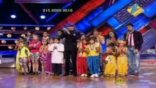 June 04 2010 - Kya Baat Performance of The Week