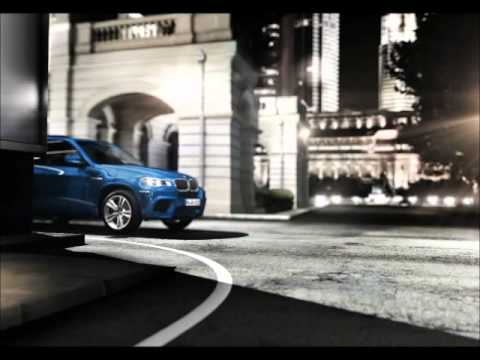 2013 BMW X5 M Driving Dynamics And Design