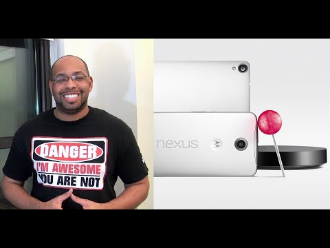 Nexus 6, Nexus 9 and Nexus Player: Info You Need To Know