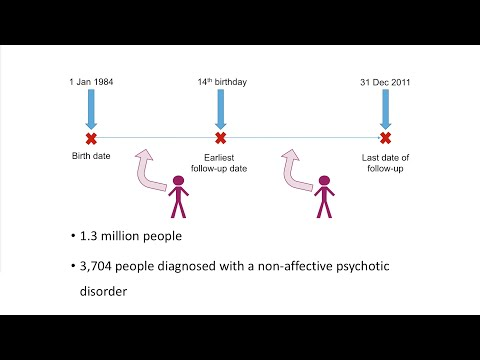 Risk of schizophrenia and other psychoses three times higher in refugees