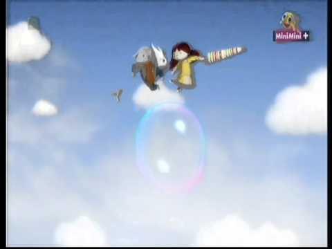 09. Przygody Adasia i Tosi - Pod chmurami