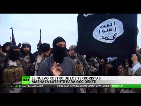 ¿Quiénes son los occidentales que se unen al Estado Islámico?