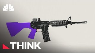 How The Trump Administration Banned Bump Stocks Without Passing Any Legislation | Think | NBC News - NBCNEWS