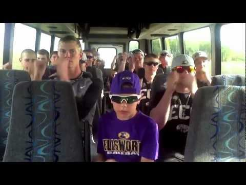 Backseat Lip Dub Dancing