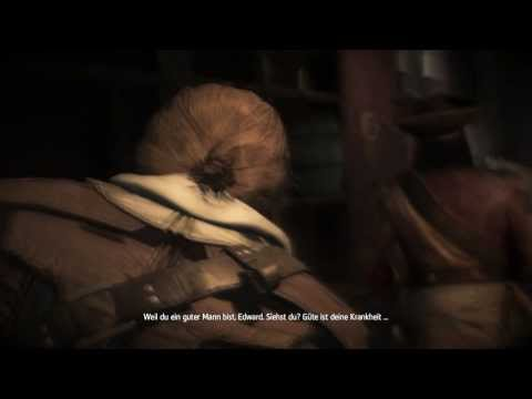 Assassin's Creed 4 - Black Flag - Gott, ich hab' einen Kater für zehn - Walkthrough