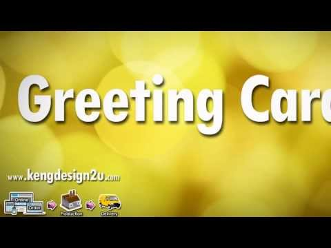 Titiwangsa Greeting,Calling,Visiting Card, Notecard,Postcard, Printing, Delivery in Titiwangsa KL