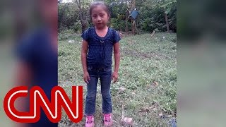 Family of 7-year-old who died in US custody speaks out - CNN