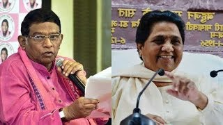 Mayawati announces tie up with Ajit Jogi in | Who's Winning 2019? - NEWSXLIVE