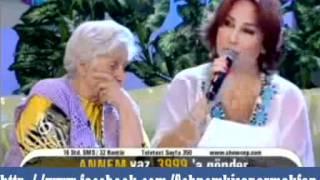 �ebnem K�saparmaktan A�latan �iir-ANNEM �iir vidyo