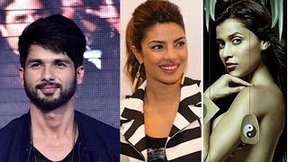 Tiger Shroff replaced by Shahid Kapur, Priyanka Chopra supports cousin Manaara Chopra