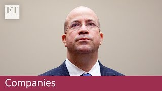 CNN president calls Fox News 'propaganda' - FINANCIALTIMESVIDEOS