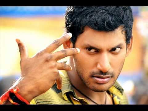 Competitive between Arya and Vishal