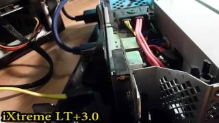 HOW TO FLASH  Lite-On UNLOCKED 9405(0272), 0225, 0401 y 1071 XBOX 360 SLIM ( USB TO SATA )