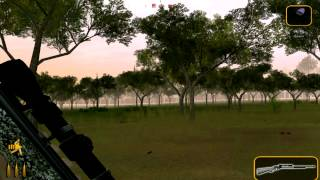 Deer Hunter 2005 Season Gameplay