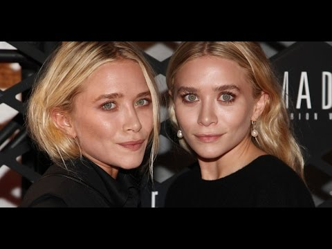 Mary Kate Olsen Ya No Se Parece a su Gemela Ashley Olsen Tras Pasar Por el Quirófano!