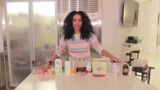 Hair Talk | My Healthy Hair Regimen & Favorite Products