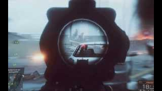 Battlefield 4 ����������� (walkthrough) - ����� 4 (��������)