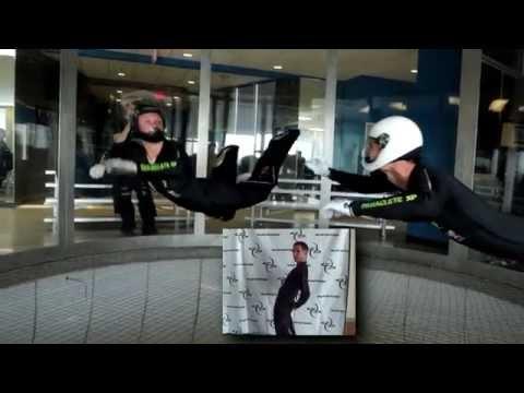 Body Flight 1 Basic Body Position and Range of Motion