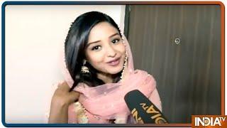 Ek Bhram Sarvagun Sampanna: Tina Philip's exciting day out - INDIATV