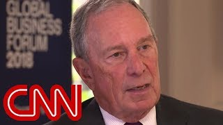 Will Michael Bloomberg challenge Trump in 2020? - CNN