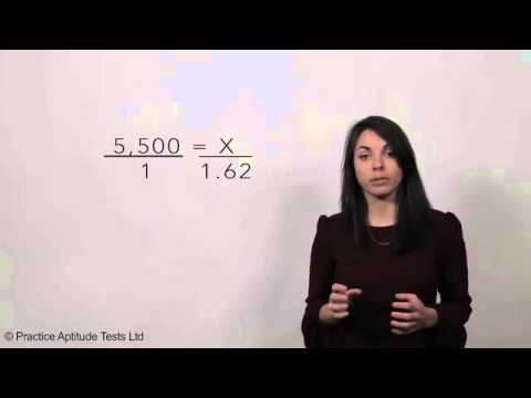 Currency Conversion Tutorial