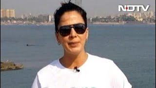 ये फिल्म नहीं आसां: कीर्ति कुल्हारी से खास बातचीत - NDTV
