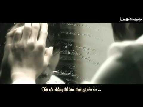 [Fanmade][Vietsub] No Gain - Yunjae ver [K.Jung's Monarchy]