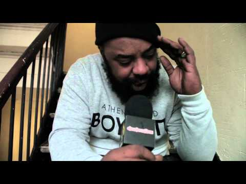 Sean Price Previews Unreleased Verse