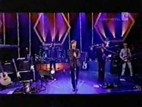 David Bowie - Heathen (Live on Jools Holland 2002)
