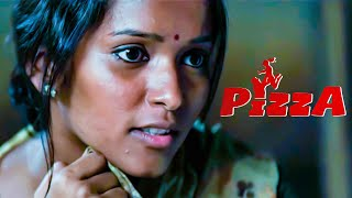 Pizza Telugu Short Film 2018 || Directed by Sarvannagari Murali - YOUTUBE