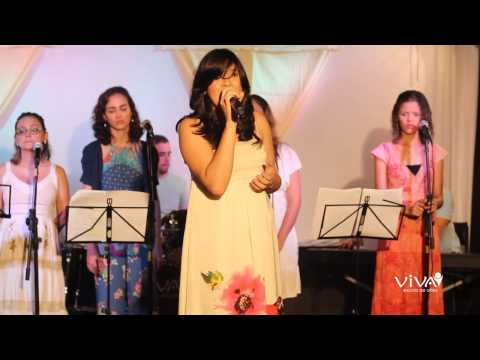 VIVA Escola de Artes - Recital de Canto - Dorival Caymmi - O Bem do Mar