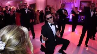 İranlı Damat Dans Pistine Çıkarsa.. İşte Olanlar:)