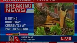 Wettest day of year for city, says weatherman Pradeep John as heavy rains lash TN - NEWSXLIVE