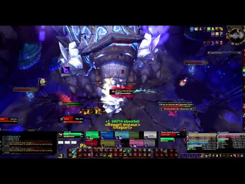 Tortos (Bats Kitting) 10 Heroic vs EquinoXx - Throne of Thunder (MonkT PoV)