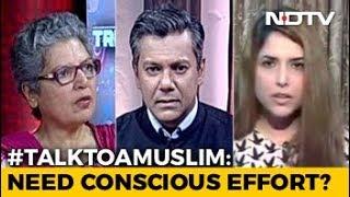 #TalkToAMuslim: Reinforcing Stereotypes Or Fighting Hate? - NDTV