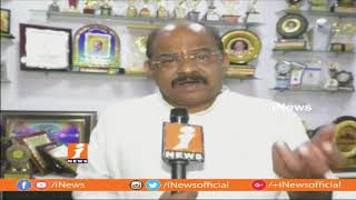 BJP MLA Akula Satyanarayana Face To Face Over To Join Jana Sena Party | iNews - INEWS