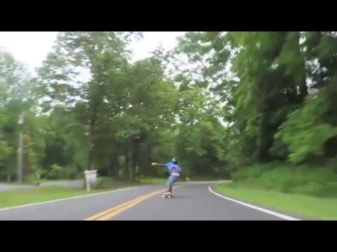Yokecrew: Downhill Division