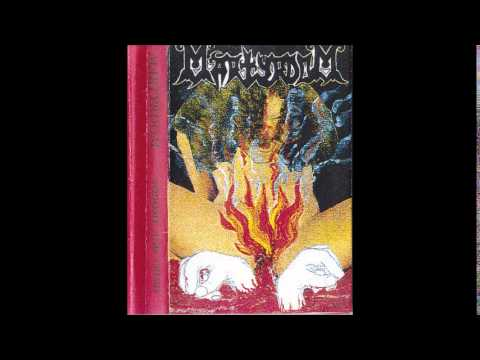 Martyrdom - Sodomy And Crush (Demo 1995)