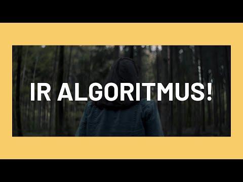"""""""Dideli maži ekranai"""". Apie medijas ir algoritmus. Ar šis pasirinkimas – tikrai mano?"""