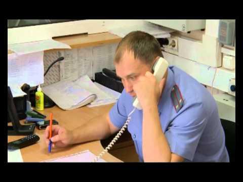 Новости Верхней Пышмы - Видеокамеры в полиции, 12.09.12