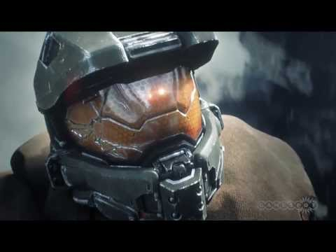 Halo Trailer - E3 2013 Microsoft Press Conference