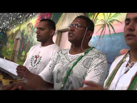Mangaratiba - Afro-Brazilian Singing  Diadorim Ideias