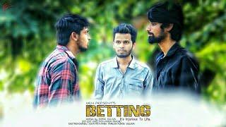BETTING It's Injurious To Life || Latest Telugu Short Film 2018 || Directed by Varun Prasad - YOUTUBE