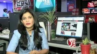 संघ का चिंतन, 2019 का मंथन ? - AAJTAKTV