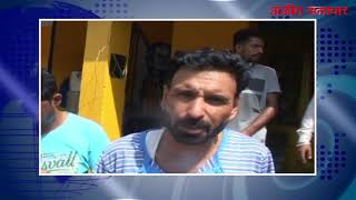 video : निजी रंजिश के चलते गांव लांबड़ा के मौजूदा सरपंच की हत्या