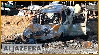 Cameroon displaced speak of death, displacement, trauma - ALJAZEERAENGLISH