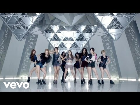 Girls' Generation (SNSD) – The Boys
