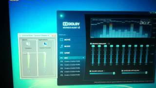 dolby advanced audio v2 descargar