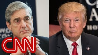 Did Mueller cross Trump's 'red line'? - CNN