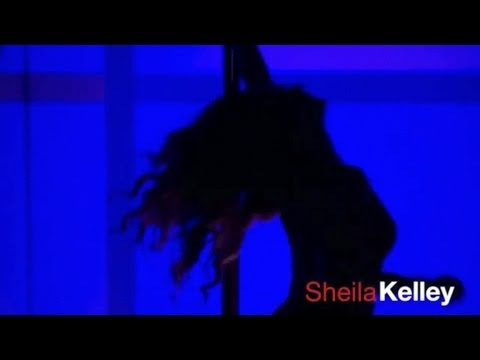 Lets Get Naked: A TEDxTalk by Sheila Kelley